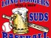 Suds Baseball Design