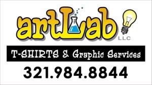 ArtLab T Shirt Printing