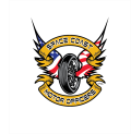 Space Coast Motor Officers New Logo