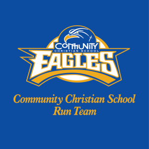 Community Christain School/ Church Run Team