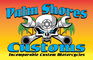 Custom Chopper & Harley Repair