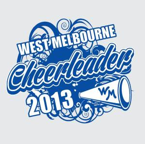 West Melbourne Cheerleaders