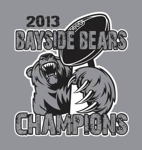 Bayside Bear Champions